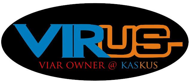 VIRUS – Tempat Ngumpulnya Pemakai Motor Viar di Kaskus