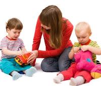 concorso assistente infanzia UE