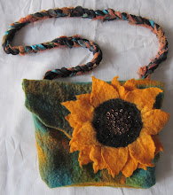 Felted Purse Project