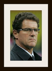 Translations of Fabio Capello: The former manager of Сборная России по футболу.