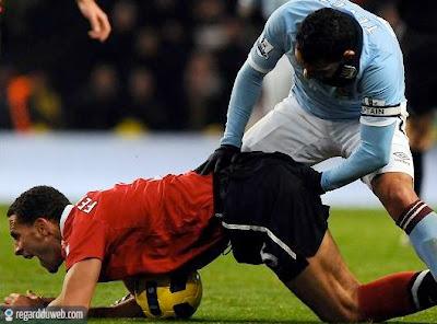 Photos marrantes et insolites Sport - Football v34