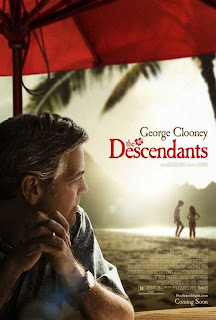 THE DESCENDANTS (2011) >> Posters