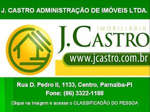 J. Castro Administração de Imóveis - Venda e Aluguel
