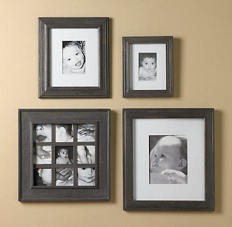 Group Of Frames 85