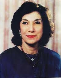 Babalfaqeer: Begum Nusrat Bhutto First Lady of Pakistan