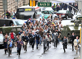Film Terbaru Hollywood World War Z (2013)