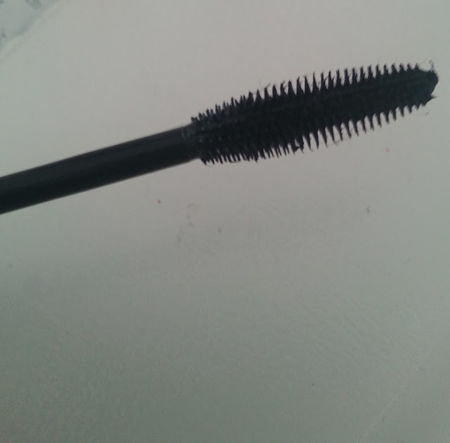 BarryM Showgirl Extra Lengthening Mascara