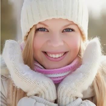Beauty Basics Winter Skin Care