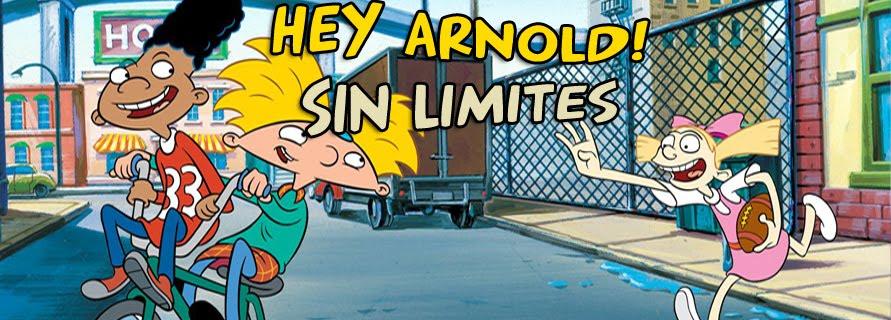 Hey Arnold | Capitulos Online | Completos | Español Latino | En Linea | Helga | Varios