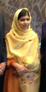Malala - How To Parent A Malala