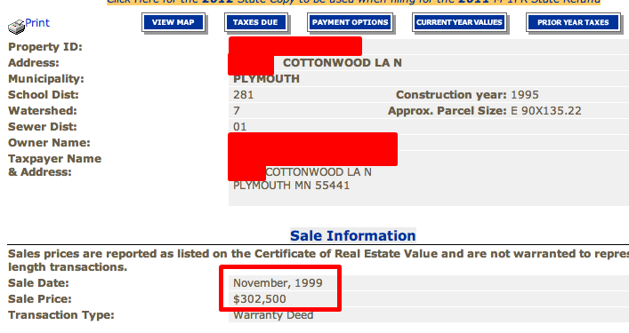 Miami Dade County Tax Collector Property Search