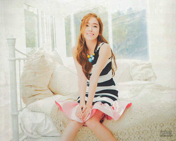 SNSD Jessica The Best