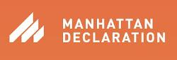 manhattan declaration