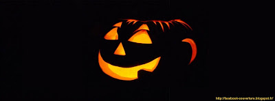 couverture facebook halloween