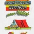 La Constitución Españopla 1978 para niños
