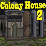 Games4King Colony House Escape 2 Walkthrough