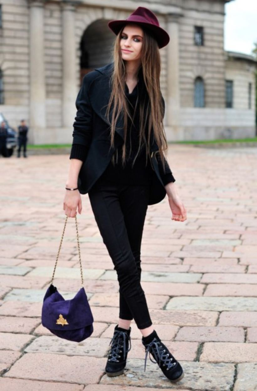 Discussion on this topic: Model Style: Tali Lennox, model-style-tali-lennox/