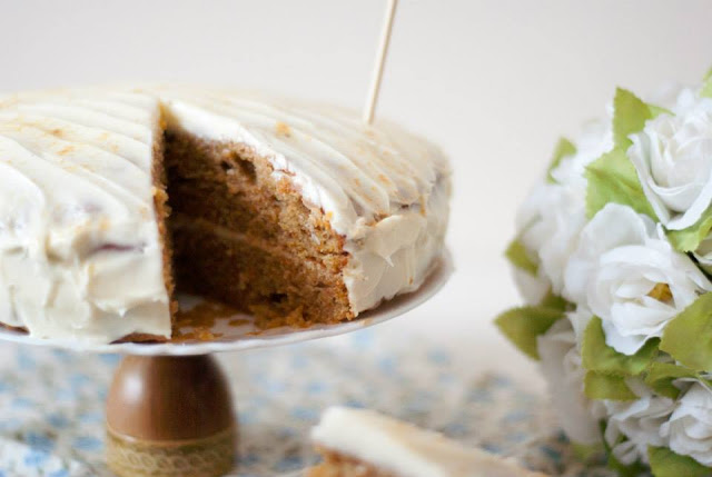 simple, carrot, cake, recipe, blog, blogger, uk, lifestyle,