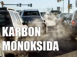 Pengertian Karbon monoksida