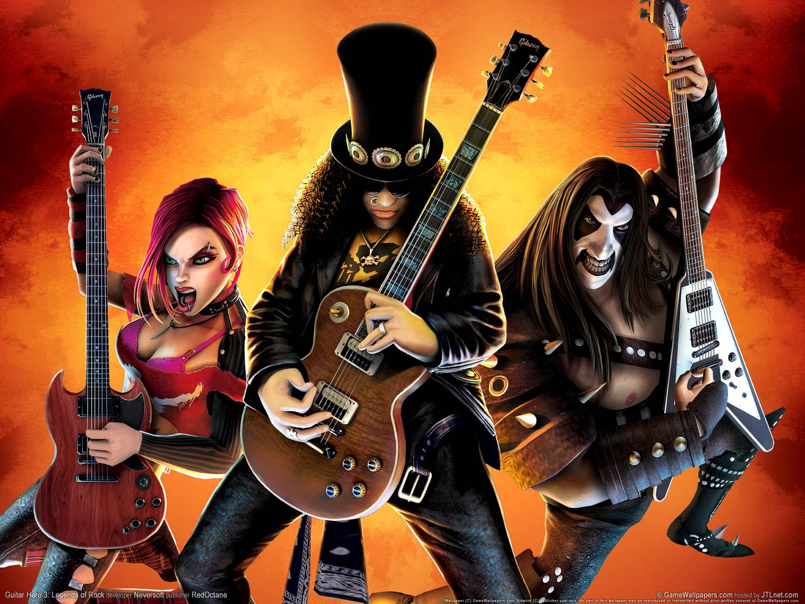 State of Play--The Gaming Blog: Guitar Hero's Death Spiral