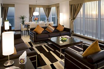 احلى ديكورات لعيونكم 2011 Four Points By Sheraton Sheikh Zayed Road - photo 01.jpg