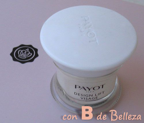 Design lift visage de Payot