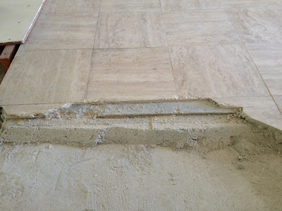 How Expensive To Fix A Sunken Living Room