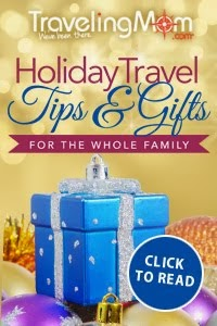 Holiday Travel Tips & Gifts