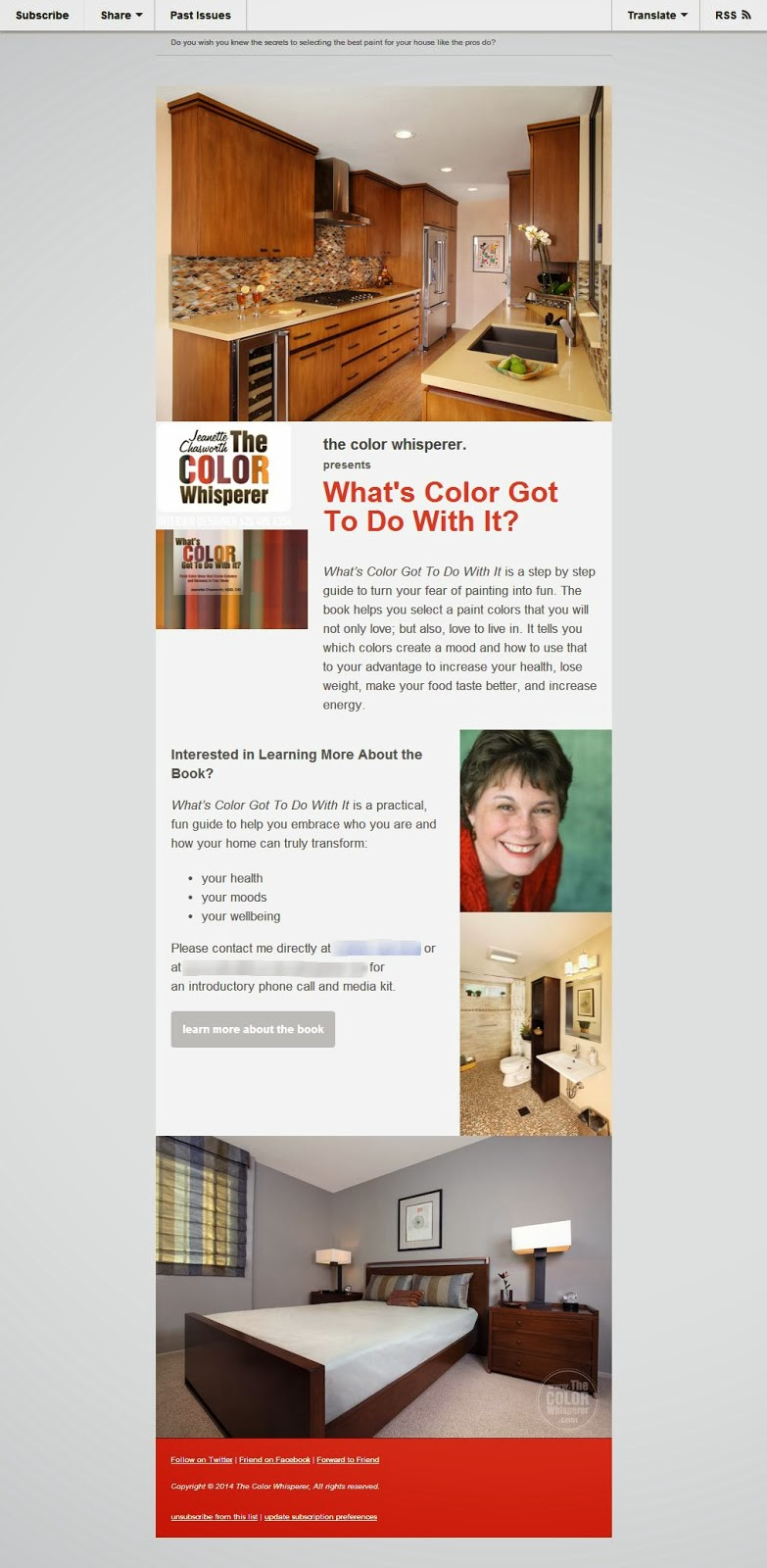 Kitchen and Residential Design: Looking for color advice? Then don\'t ...