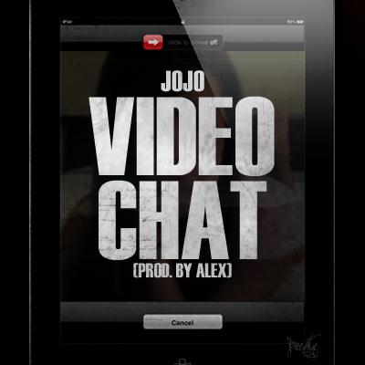JoJo - Video Chat (Instrumental)