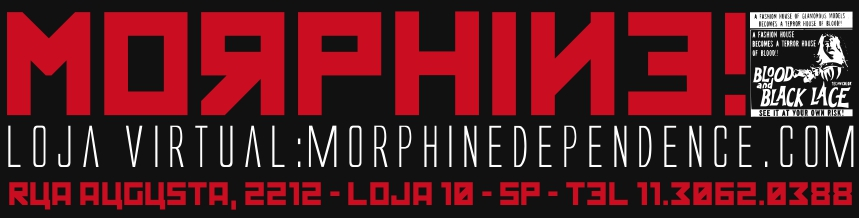 Morphine! SF4SP