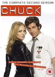 Assistir Chuck – S02E06 Dublado Online