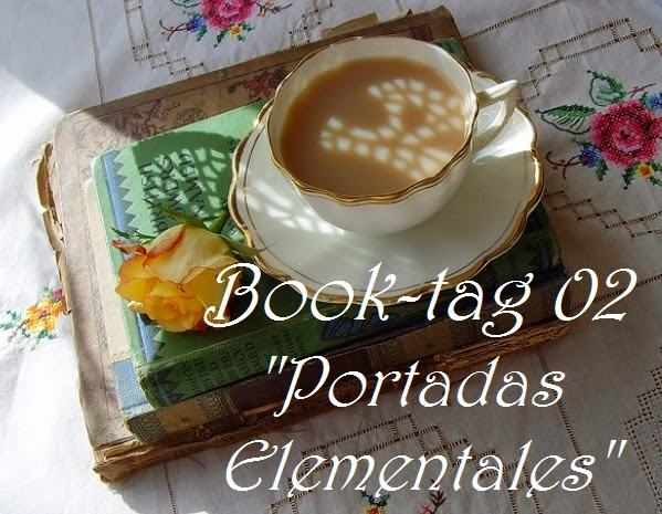 Book Cover Portadas Elementales : Book tag portadas elementales reseñas y algo más