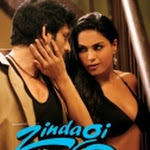 HOT Photos of Veena Malik & Riya Sen From Movie Zindagi 50 50