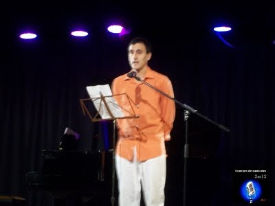 Elies Villalonga - Concurs de Rapsodes 2012
