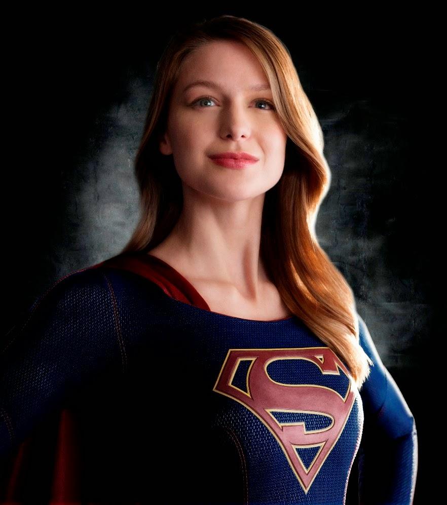 Supergirl Beritasuperhero.com