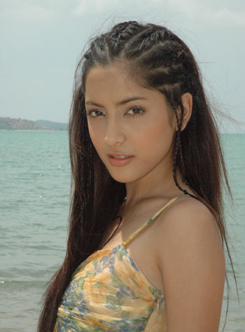 thai beauty