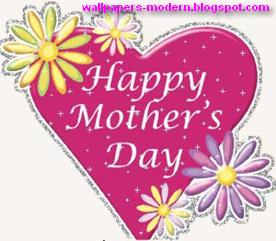 خلفيات عيد الأم لعام 2013