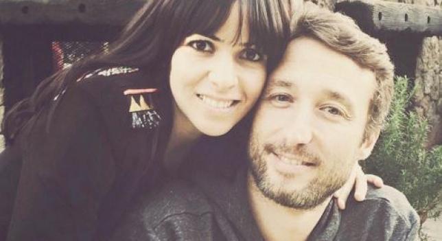 Raquel del Rosario a annoncé que son deuxième fils s'appellera Mael