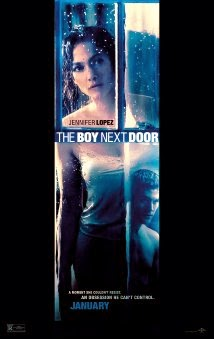 Sinopsis Film The Boy Next Door