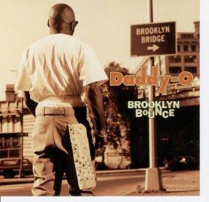 Daddy-O – Brooklyn Bounce (Promo CDS) (1993) (FLAC + 320 kbps)