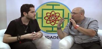 Christian Ortiz en Mystic Fair - Brasil