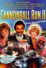 Watch Cannonball Run II Online Free 1984 Putlocker