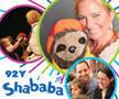 92Y Shababa