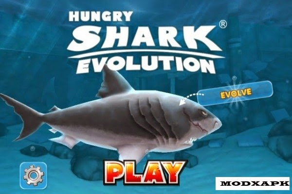 HHungry Shark Evolution 2.8.0 Mod Apk [Unlimited Money/Diamonds]