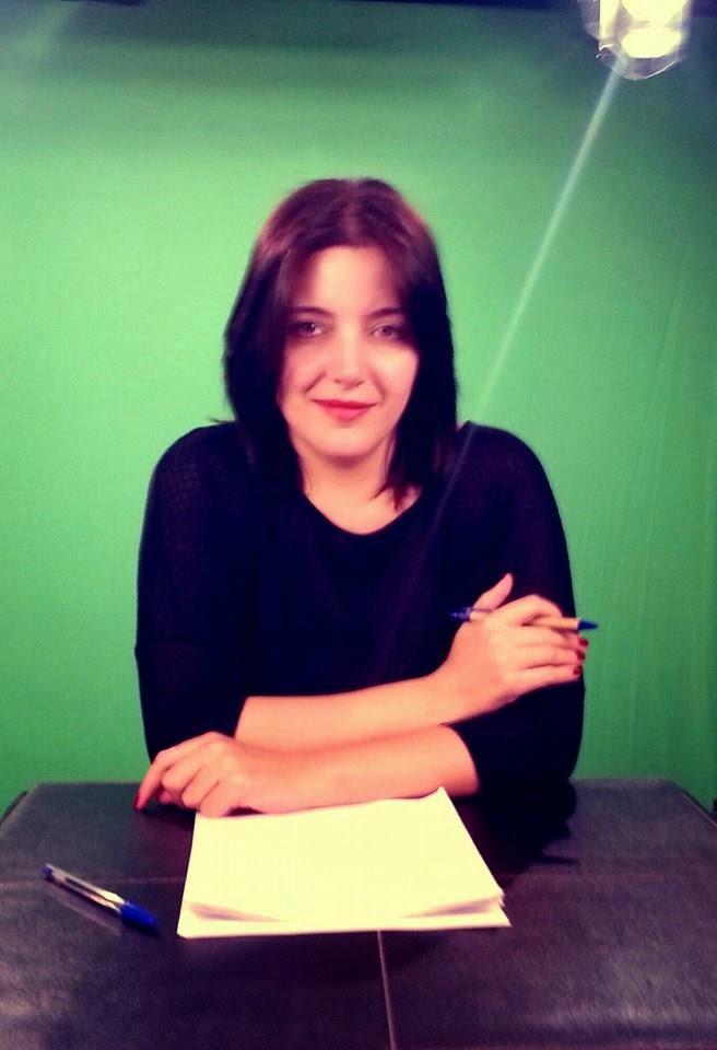 Dr. Pamela Chrabieh Main Blog