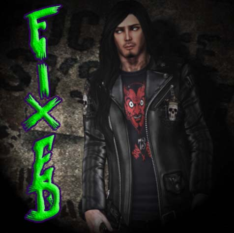 突発DJ Fixed (Usa)