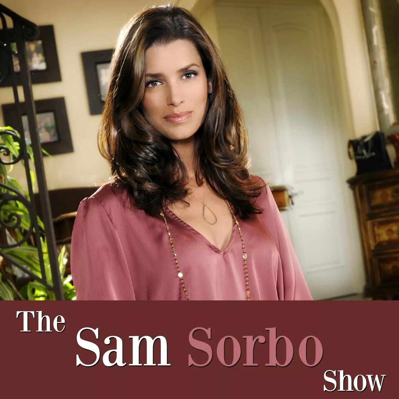 Sam Sorbo