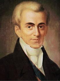 ΙΩΑΝΝΗΣ ΚΑΠΟΔΙΣΤΡΙΑΣ (+1831) : Ο ΤΕΛΕΥΤΑΙΟΣ (;) ΡΩΜΗΟΣ ΠΟΛΙΤΙΚΟΣ