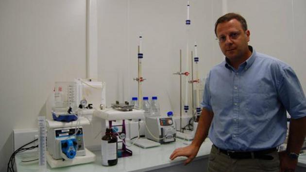 sangre - Científico francés descubre un nuevo tipo de sangre 50 veces superior a la humana San